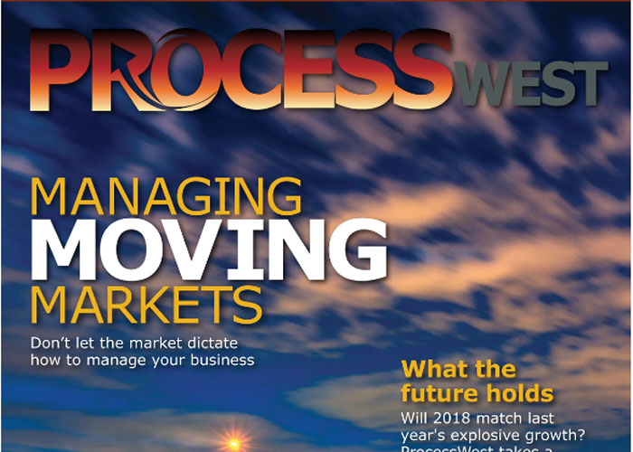 Process West Magazine